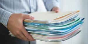 Исходно разрешительная документация